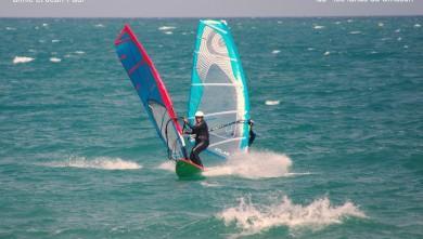 Wind report FR, Saint-Cyprien - La Nord (66) du 2014-05-25 12:00:00