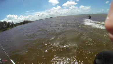 wind report FR, Hourtin port (33) du 2014-05-24 09:00:00