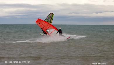 Wind report FR, Port-la-Nouvelle - Vieille Nouvelle (11) du 2014-05-26 12:00:00