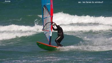 Wind report FR, Saint-Cyprien - La Nord (66) du 2014-06-05 12:00:00