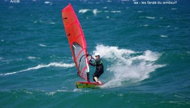 Wind report FR, Saint-Cyprien - La Nord (66) du 2014-06-09 12:00:00
