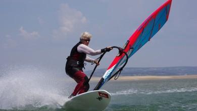 Wind report FR, Port-la-Nouvelle - Vieille Nouvelle (11) du 2014-06-13 12:00:00
