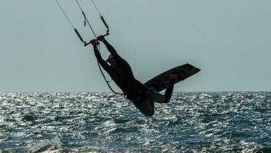 Wind report FR, Le Porge (33) du 2014-06-24 19:00:00