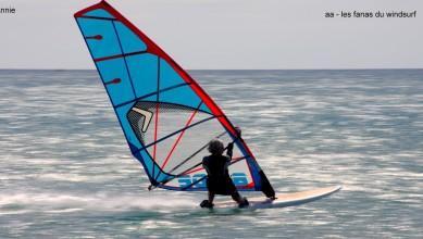 wind report FR, Port-la-Nouvelle - Vieille Nouvelle (11) du 2014-07-13 12:00:00