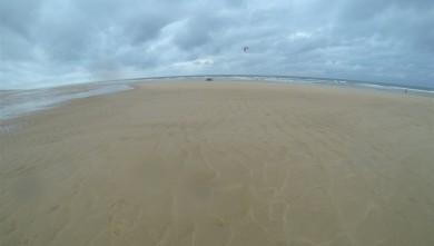Wind report FR, Le Porge (33) du 2014-07-13 12:00:00