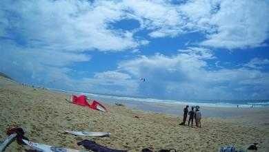 wind report FR, Le Porge (33) du 2014-07-20 15:00:00