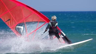 Wind report FR, Port-la-Nouvelle - Vieille Nouvelle (11) du 2014-07-26 12:00:00