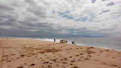 Wind report FR, Le Porge (33) du 2014-07-28 16:00:00