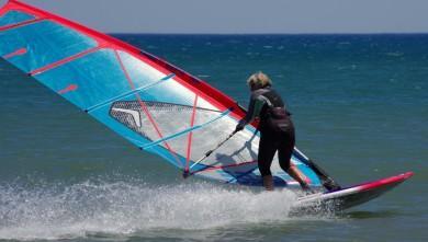 Wind report FR, Port-la-Nouvelle - Vieille Nouvelle (11) du 2014-07-31 12:00:00