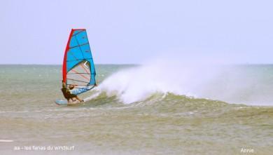 Wind report FR, Port-la-Nouvelle - Vieille Nouvelle (11) du 2014-08-11 12:00:00
