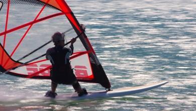 Wind report FR, Port-la-Nouvelle - Vieille Nouvelle (11) du 2014-08-14 12:00:00