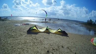 wind report FR, Hourtin - Lachanau (33) du 2014-08-14 17:00:00