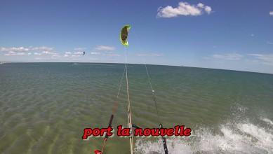 Wind report FR, Port-la-Nouvelle - Vieille Nouvelle (11) du 2014-08-16 15:00:00