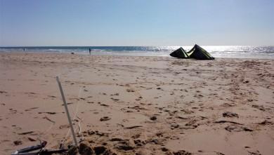 wind report FR, Le Porge (33) du 2014-08-17 19:00:00