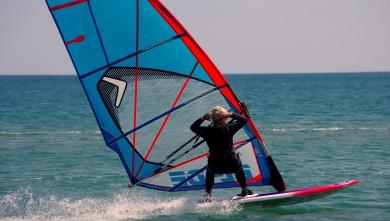 Wind report FR, Port-la-Nouvelle - Vieille Nouvelle (11) du 2014-08-19 12:00:00