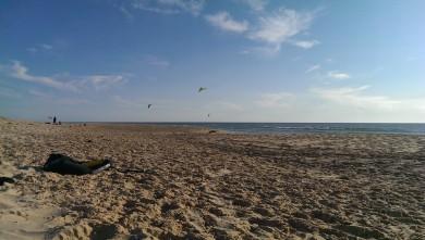 Wind report FR, Le Porge (33) du 2014-08-21 18:00:00