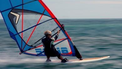 Wind report FR, Leucate - La Franqui (11) du 2014-08-23 12:00:00