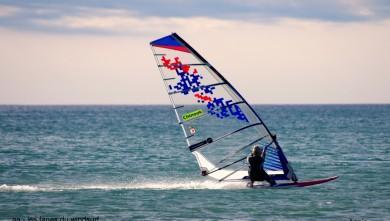 Wind report FR, Port-la-Nouvelle - Vieille Nouvelle (11) du 2014-08-27 12:00:00