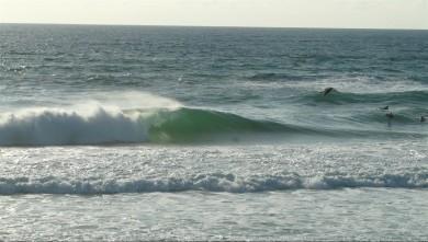 Surf report FR, Biscarrosse Plage (40) du 2014-08-29 19:00:00