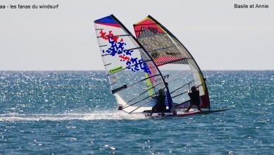 Wind report FR, Port-la-Nouvelle - Vieille Nouvelle (11) du 2014-08-30 12:00:00