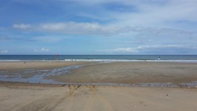 Wind report FR, Le Porge (33) du 2014-08-30 17:00:00