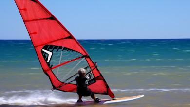 Wind report FR, Port-la-Nouvelle - Vieille Nouvelle (11) du 2014-09-02 12:00:00