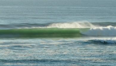 Surf report FR, Biscarrosse Plage (40) du 2014-09-02 19:00:00