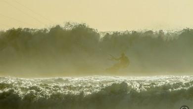wind report FR, Le Porge (33) du 2014-09-01 18:00:00