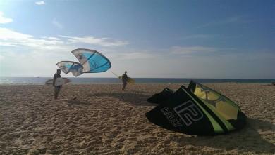 wind report FR, Le Porge (33) du 2014-09-06 12:00:00