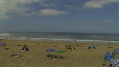 Surf report FR, Le Grand Crohot (33) du 2014-09-14 10:00:00