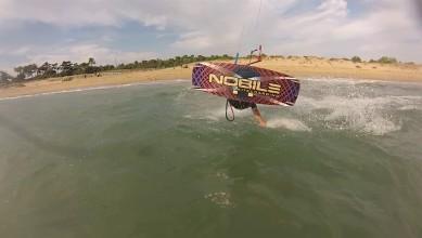 surf report FR, Boyardville (17)