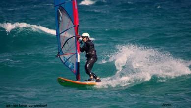 wind report FR, Saint-Cyprien - La Nord (66) du 2014-09-16 12:00:00