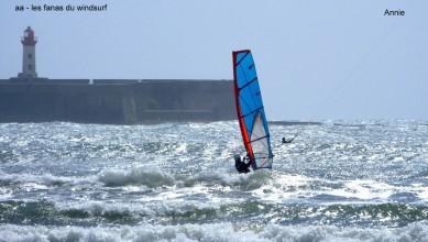 surf report FR, Cap-d'Agde - Plage Richelieu (34)