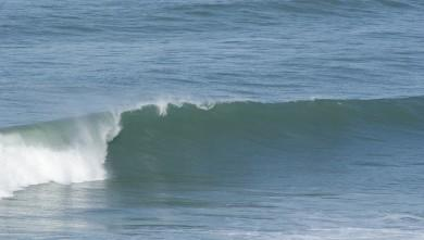 Surf report FR, Quiberon - Port Rhu (56) du 2014-10-05 08:00:00