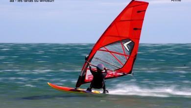 Wind report FR, Port-la-Nouvelle - Vieille Nouvelle (11) du 2014-10-05 12:00:00