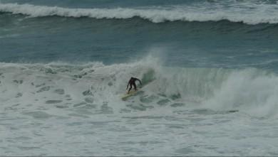 wave report FR, Carcans Océan (33) du 2014-10-04 11:00:00