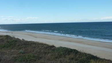 wind report FR, Cap de l'Homy (40)
