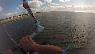 wind report FR, Andernos - Le Betey (33) du 2014-10-21 13:00:00