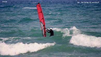 wind report FR, Saint-Cyprien - La Nord (66) du 2014-10-28 12:00:00