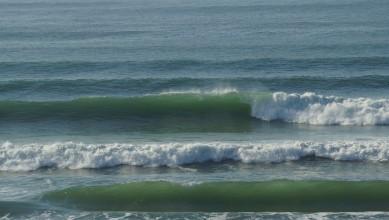 Surf report FR, Le Porge (33) du 2014-10-29 16:00:00