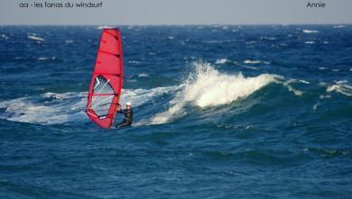 Wind report FR, Saint-Cyprien - La Nord (66) du 2014-11-02 12:00:00