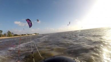 Wind report FR, Andernos - Le Betey (33) du 2014-11-07 16:00:00
