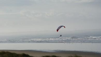 Surf report FR, La Guerite (56) du 2014-11-09 10:00:00
