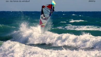 Wind report FR, Torreilles-Plage (66) du 2014-11-11 12:00:00
