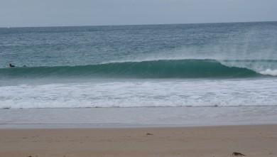 Surf report FR, Cap Frehel (Poori) (22) du 2014-11-13 10:00:00