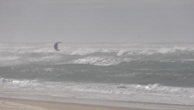 Wind report FR, La Lagune (33) du 2014-11-15 13:00:00