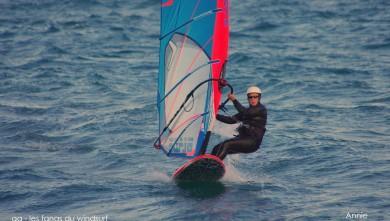 Wind report FR, Saint-Cyprien - La Nord (66) du 2014-11-21 12:00:00