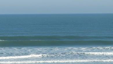 Surf report FR, Le Grand Crohot (33) du 2014-11-21 14:00:00