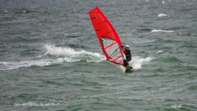 Wind report FR, Torreilles-Plage (66) du 2014-11-27 12:00:00