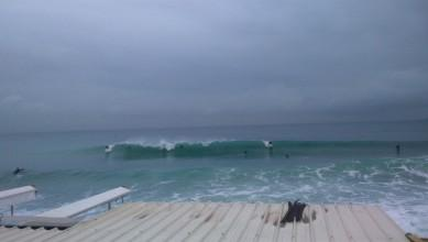 wave report FR, Cannes - Palm Beach (06)